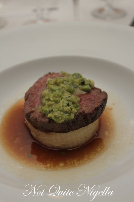 alio restaurant, surry hills, review