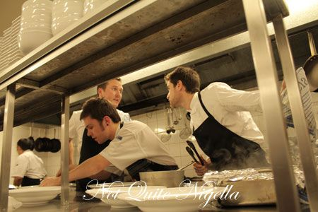 Alio Restaurant, Surry Hills & Win a 10 Course Degustation for Two!