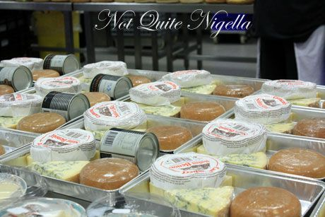 emirates airline food ekfc1 cheese range
