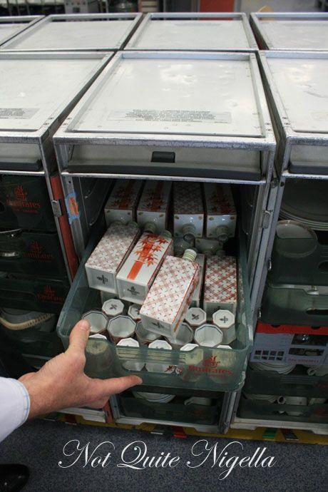 emirates airline food ekfc1 japan bottles