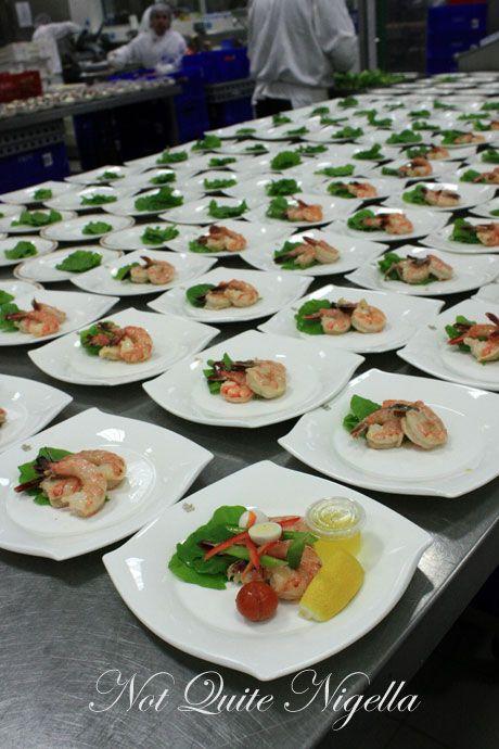 emirates airline food ekfc1 prawns