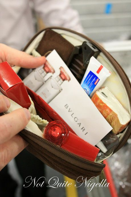 emirates airline dubai ekfc1 toiletries