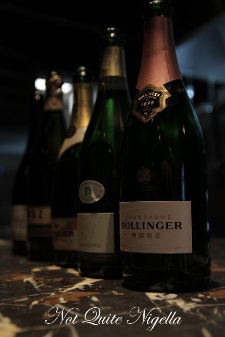 champagne jayne class