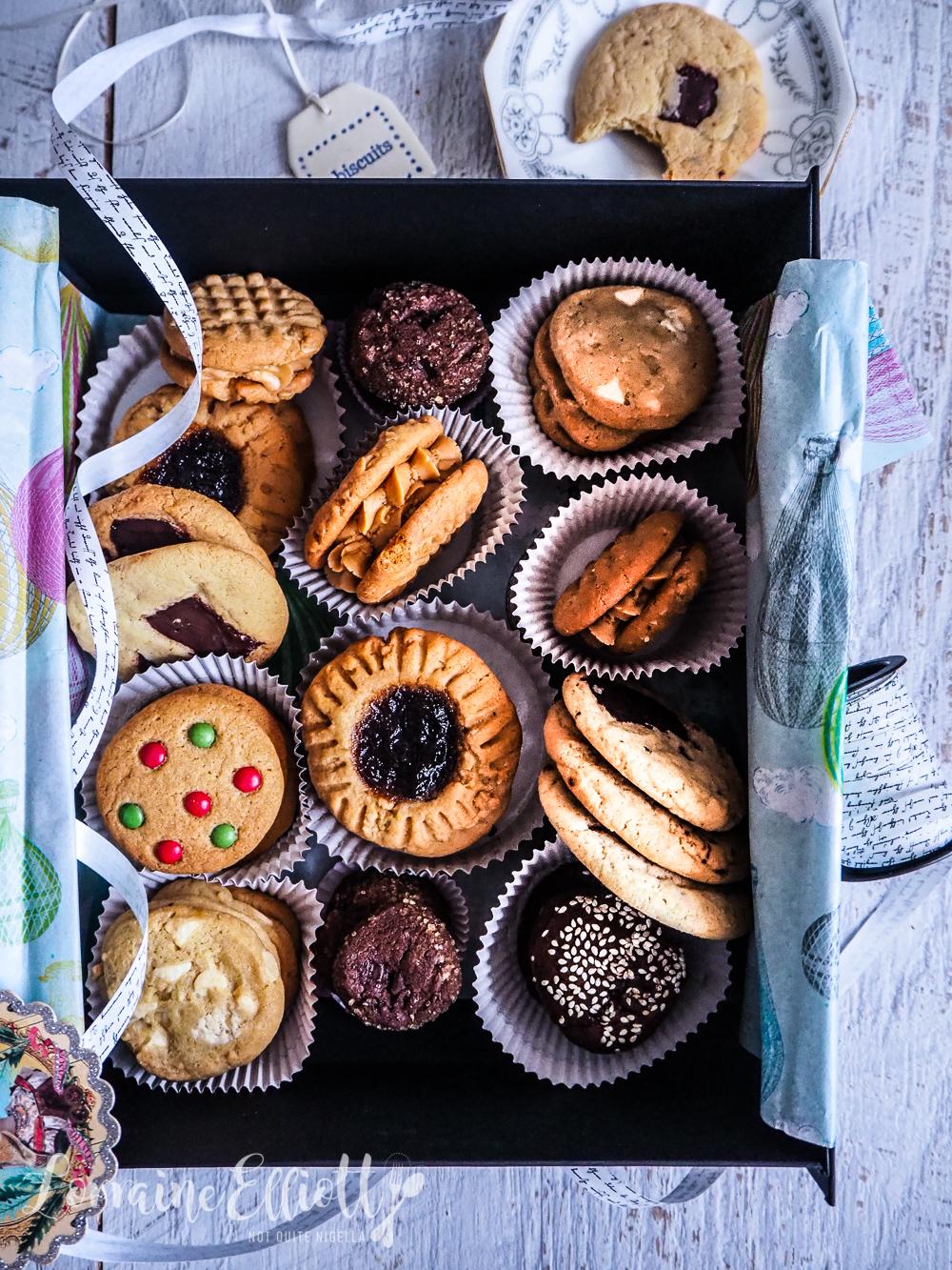 All Purpose Multi Purpose Cookie Biscuit Recipe