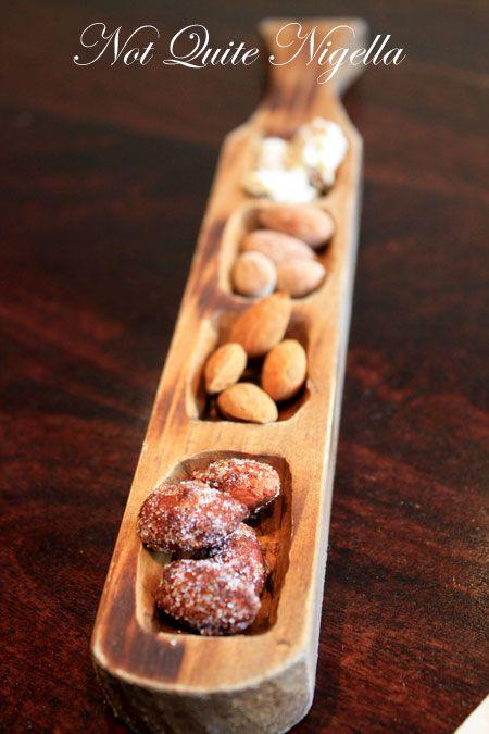 almond bar darlinghurst almonds