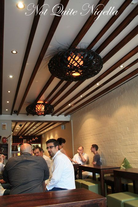 almond bar darlinghurst inside