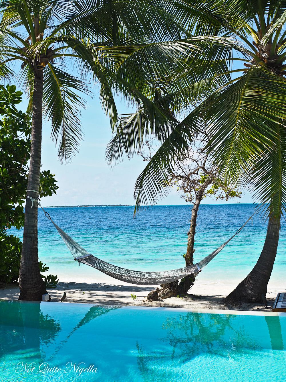 Amilla Maldives Review