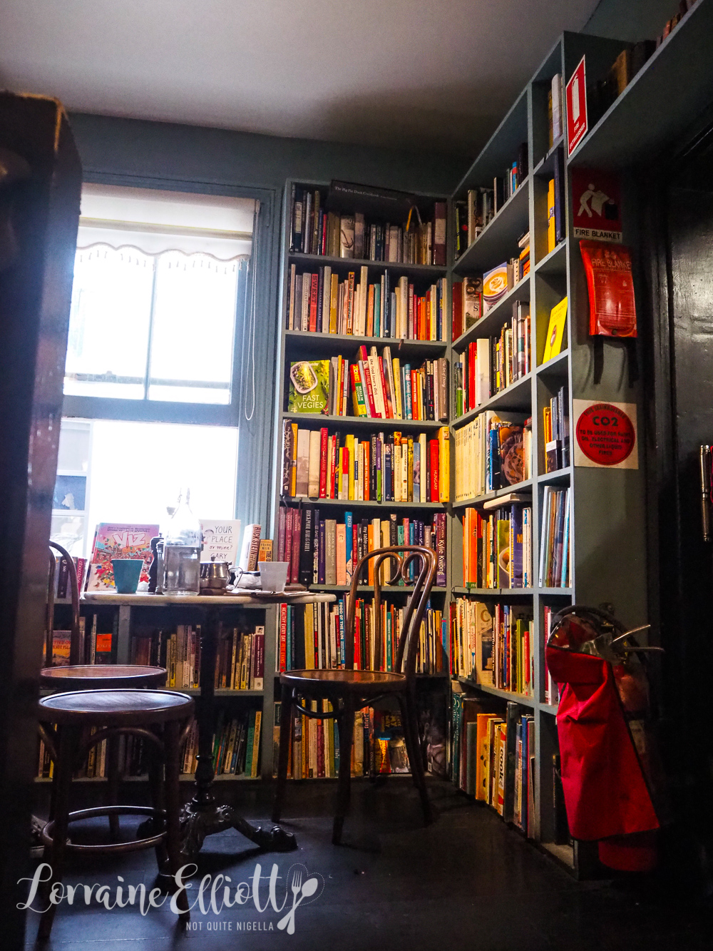 Ampersand Cafe, Paddington