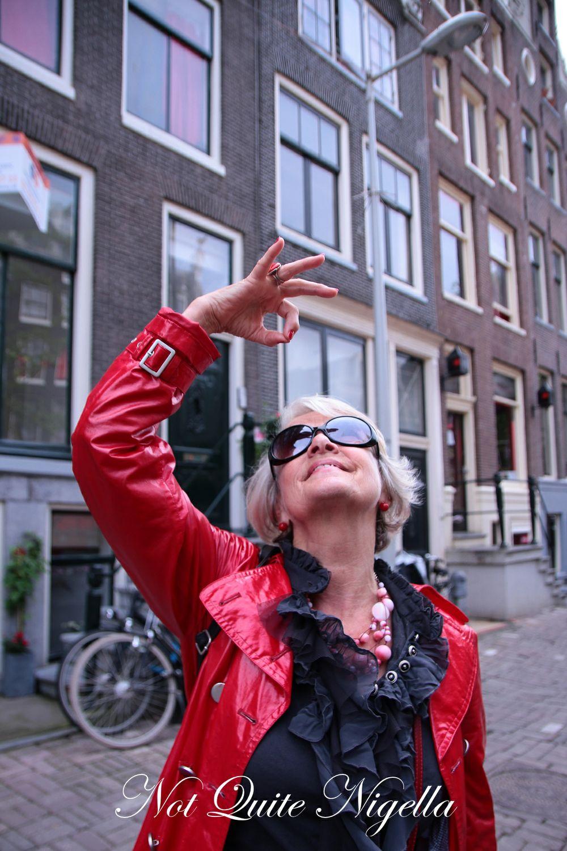 amsterdam food