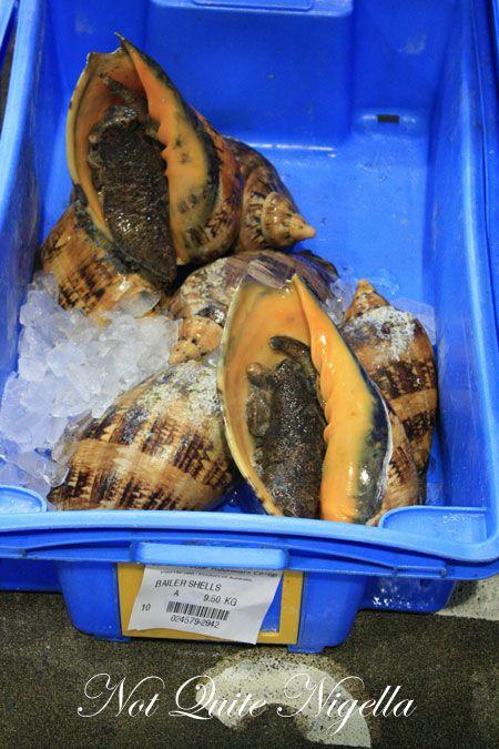sydney fish market tour 16