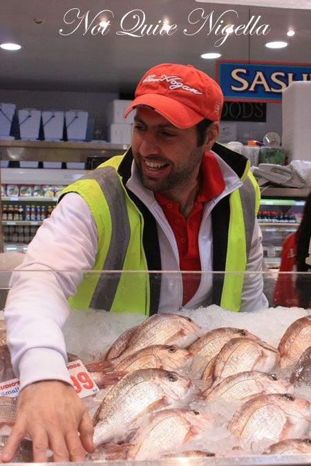 sydney fish markets 35