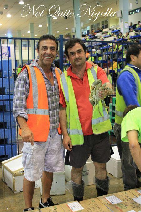 sydney fish market tour 7