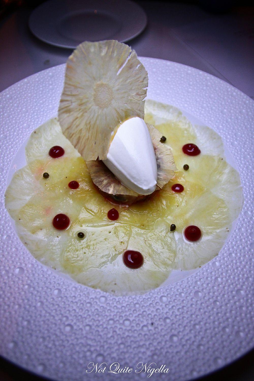 ananas sydney