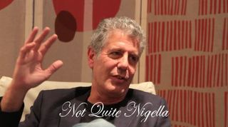 anthony bourdain interview