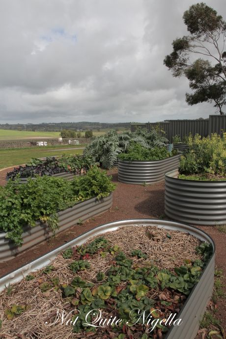 appellation, the louise, barossa valley