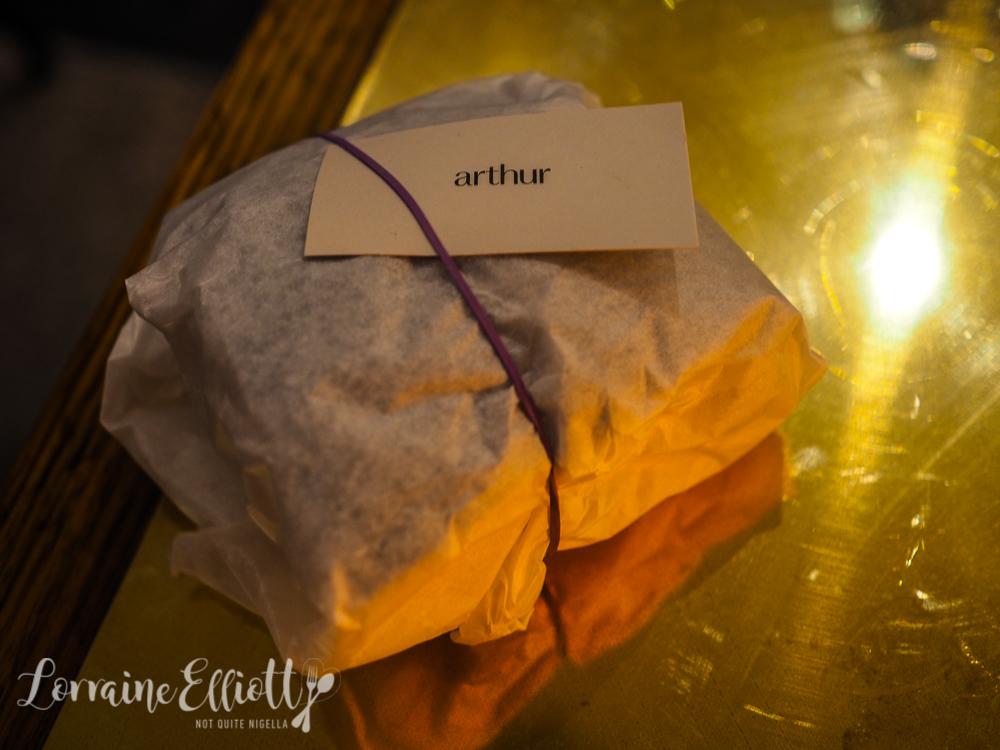 Arthur Restaurant, Surry Hills