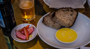 Nights Around The Table at Arthur Restaurant, Surry Hills