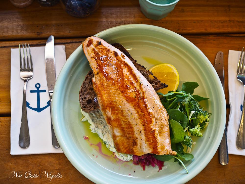 Avalon Newport Whale Beach Clareville Food Tour