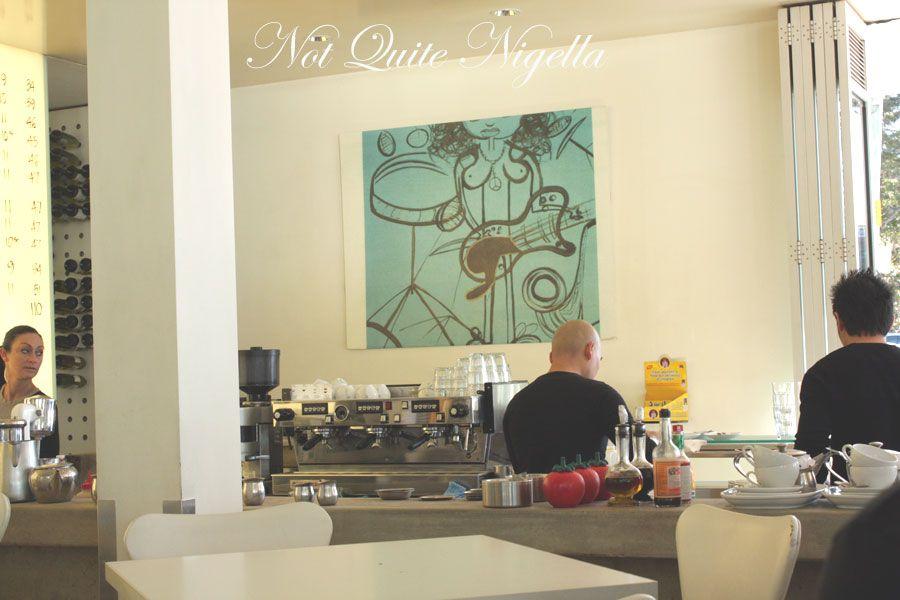 Awaba Cafe, Balmoral Beach