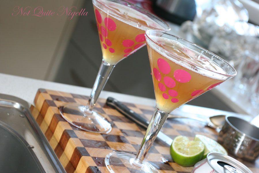 Havana cocktails