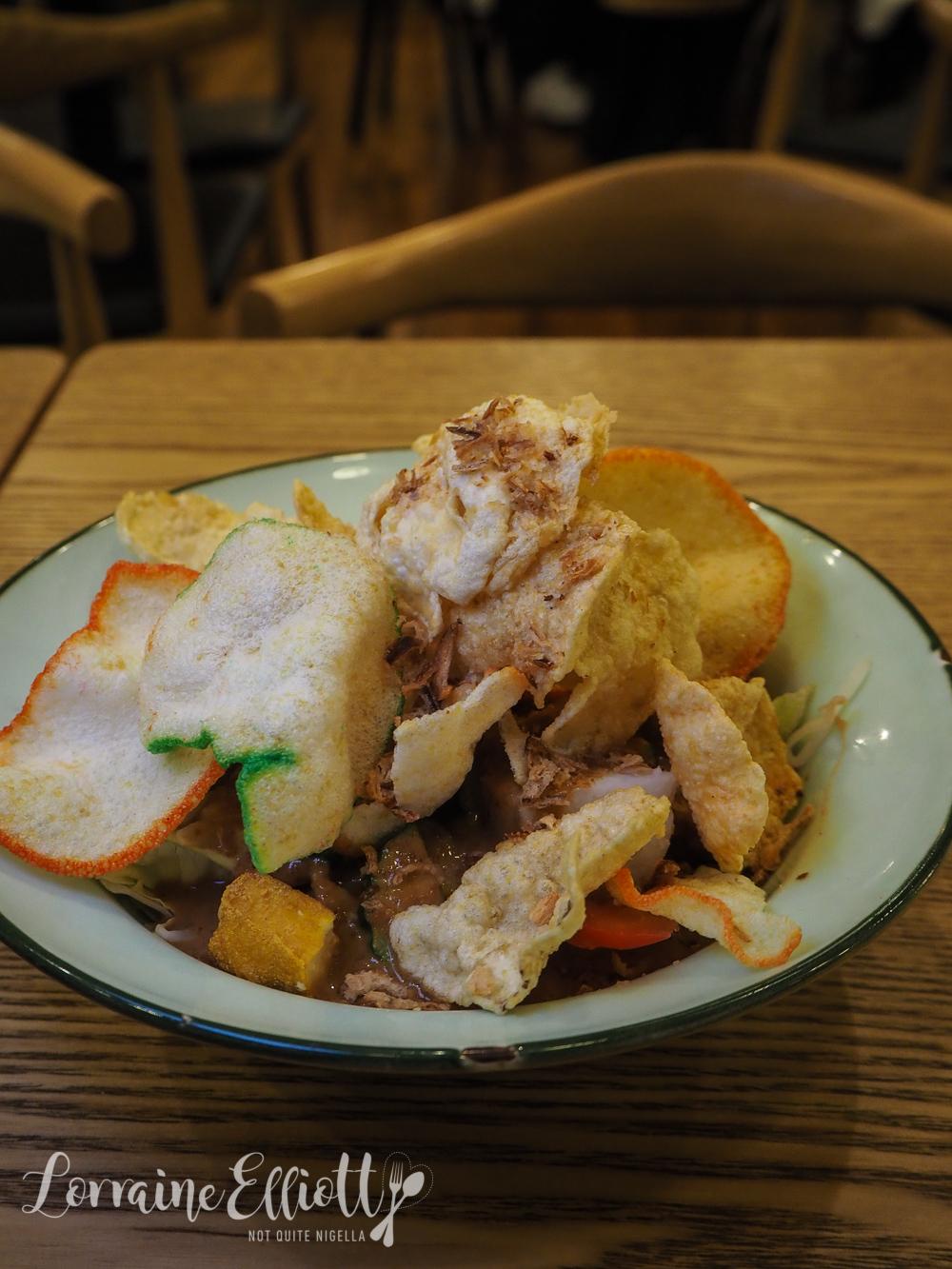 Ayam Penyet Ria, Randwick