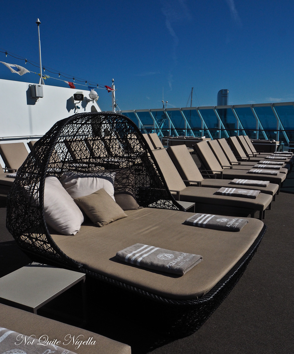 Azamara Journey Cruise