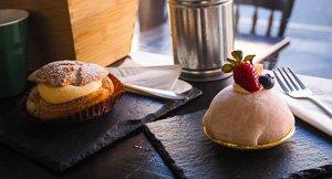 For Goodness Bakes - Azuki Bakery, Enmore