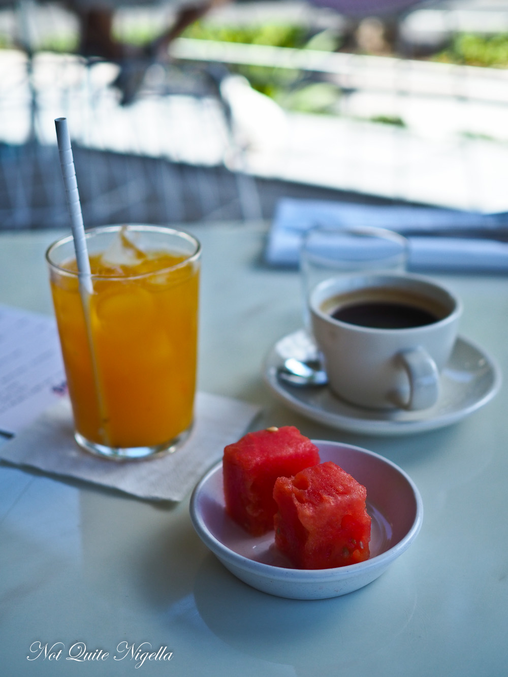 Baby Coffee Co., Waterloo