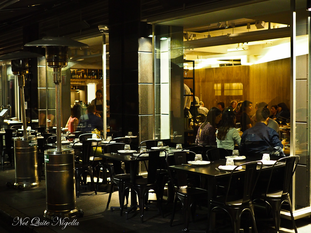 Bacco Angel Place Sydney