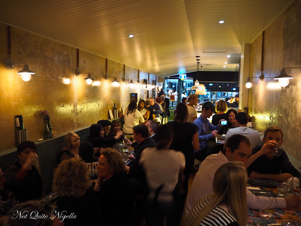 The Bach Eatery