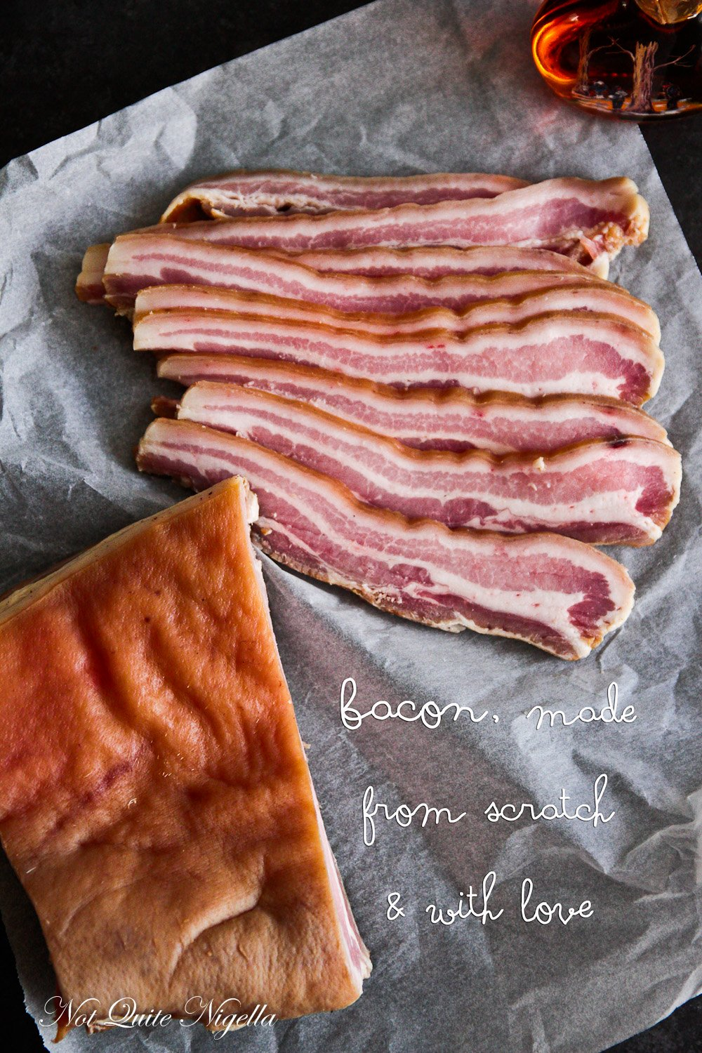 Bacon From Scratch