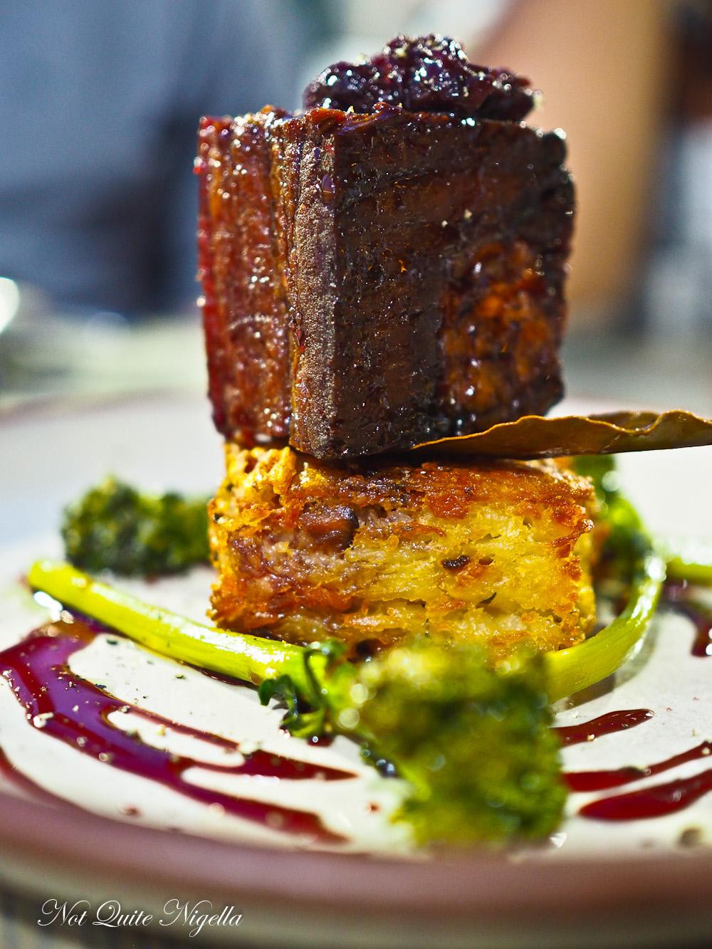 Bacon Festival Sydney Cuckoo Callay