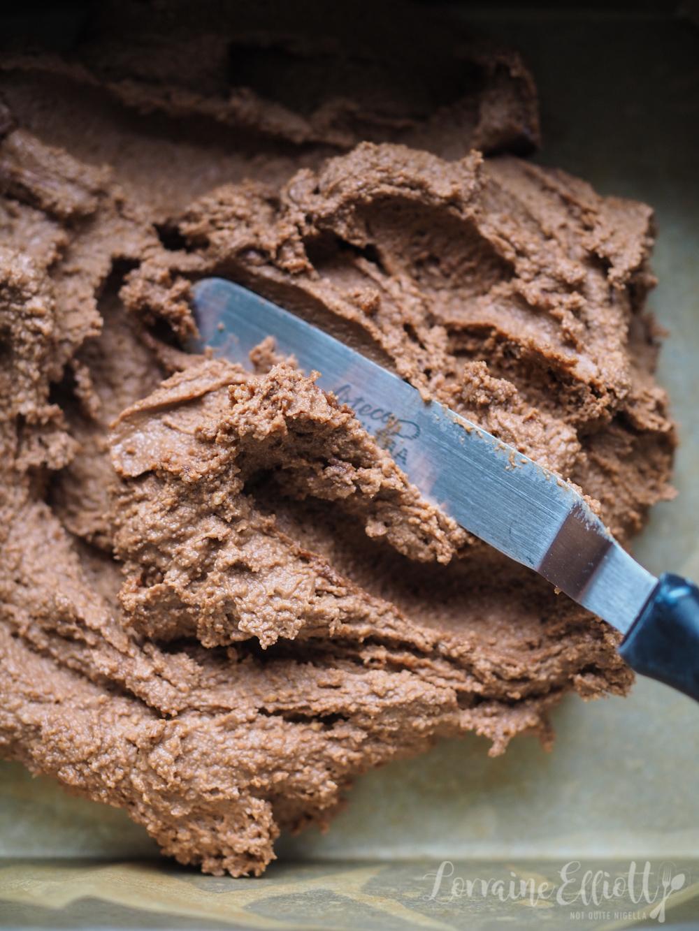 Baileys Chocolate No Bake Slice