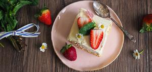 DIVINE Baileys Tres Leches Cake