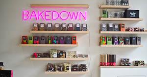 The Lowdown On Bakedown Cakery, St Leonards
