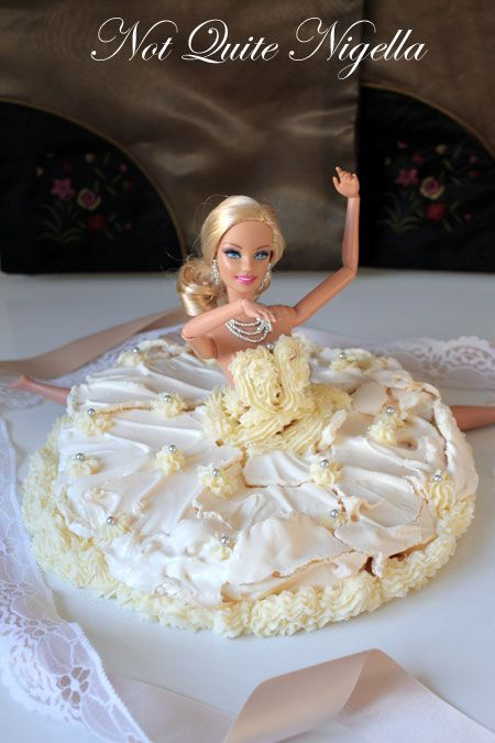 ballerina pavlova recipe