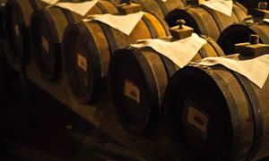 True Slow Food: The Fascinating World of Balsamic Vinegar