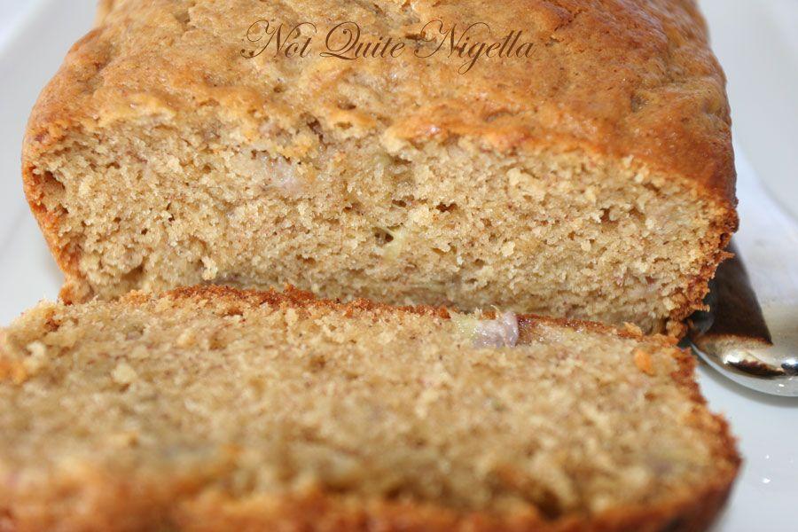 banana bread woolworths