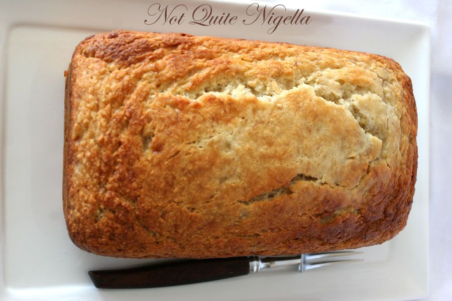Janelle Bloom Banana bread