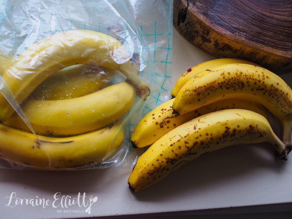 Best Banana Bread Healthy No Sugar