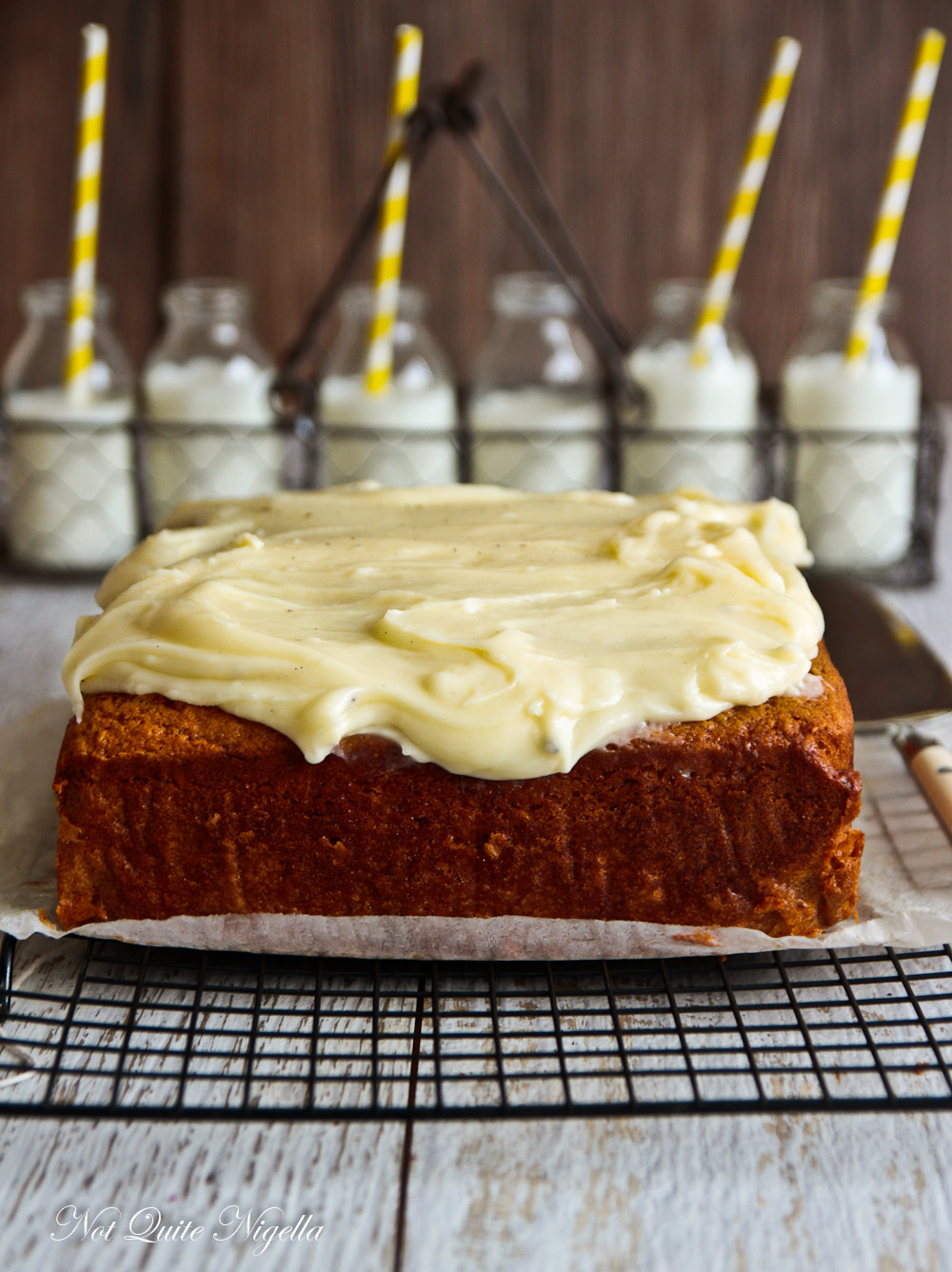 best banana cake best banana cake recipe not quite nigella 1648