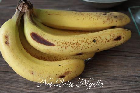 banana jam recipe