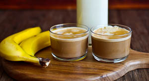 Have You Tried Banana Milk Coffee? It's The Latest Coffee Trend!
