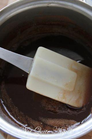 banana skin cake recipe