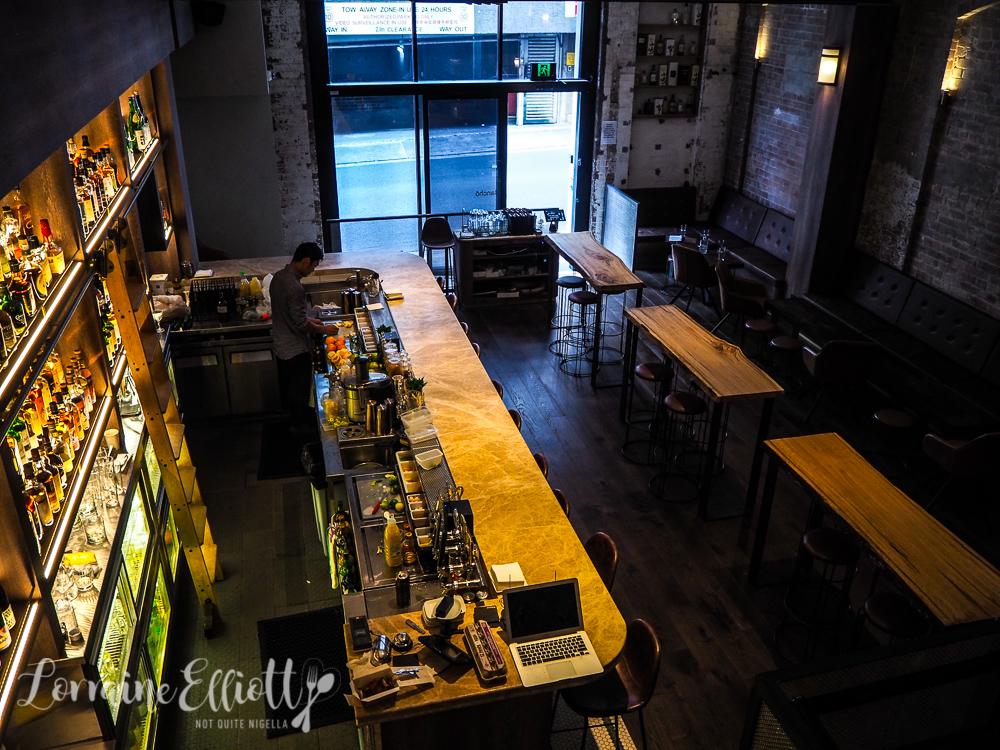 Bancho Bar, Haymarket
