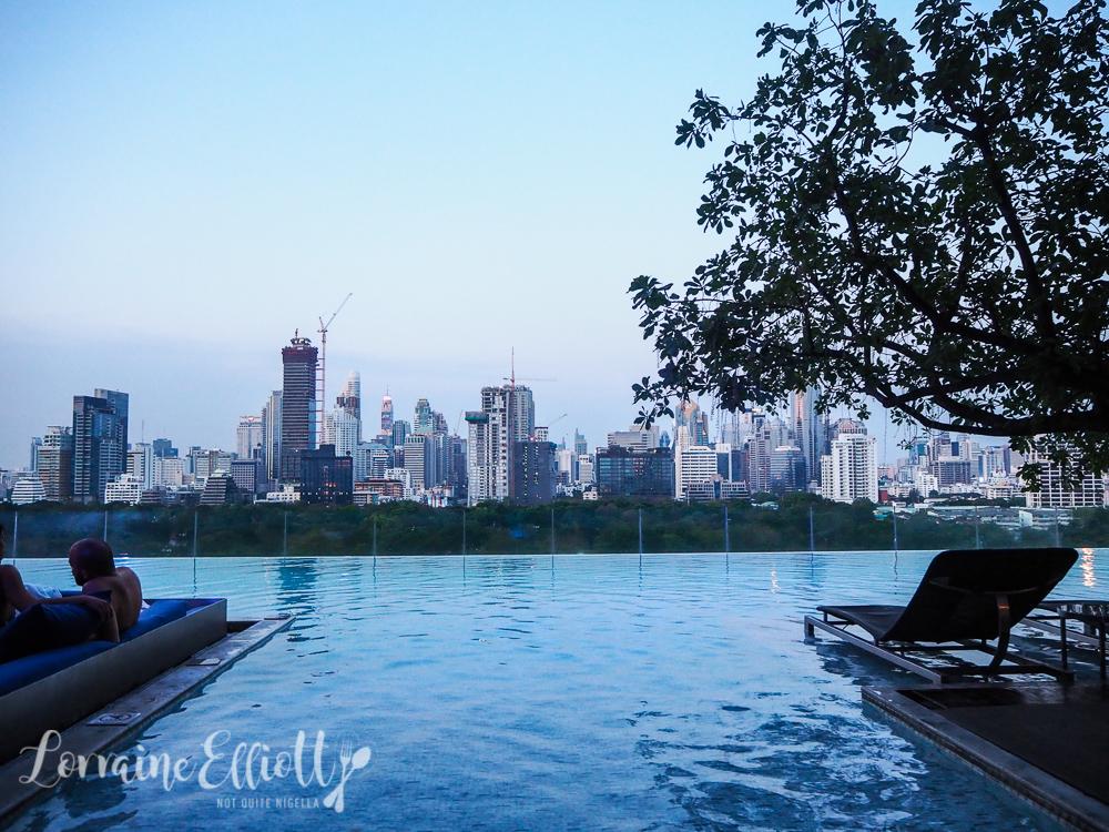 Bangkok 24 hour itinerary