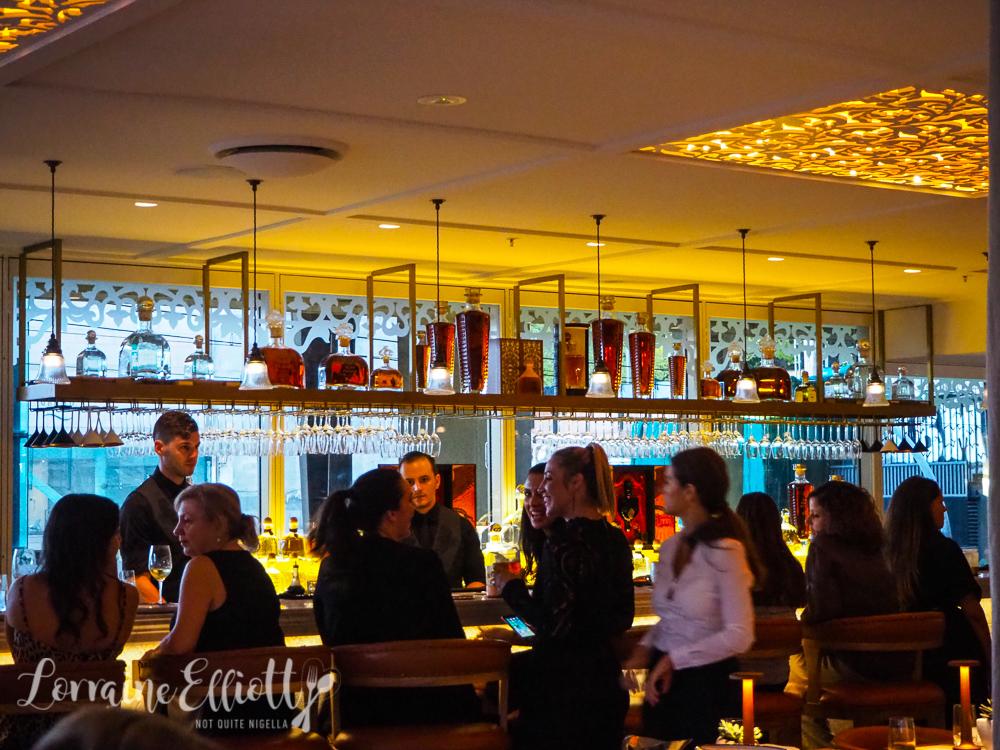 Bar Patron by Rockpool
