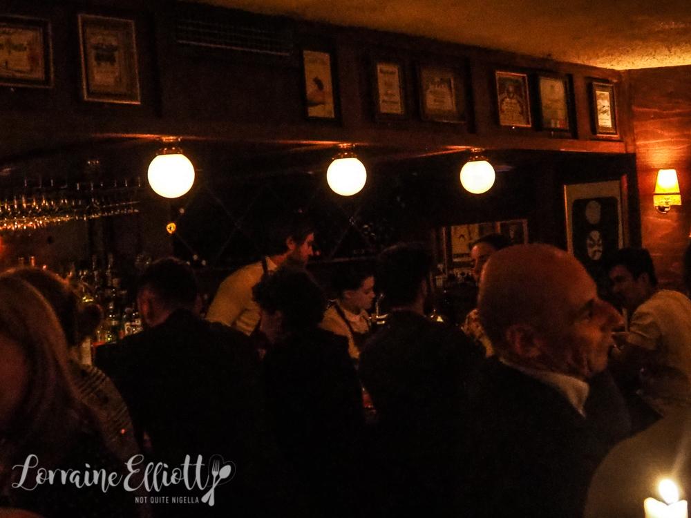 Bar Pincer Restaurant Hubert
