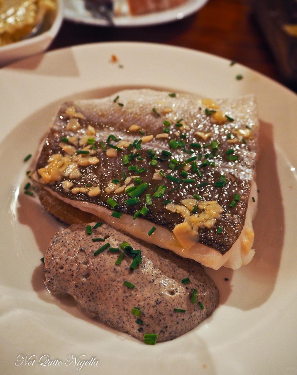 Barcelona Food