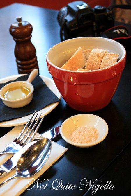 baroque bistro bread
